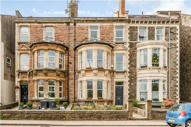 6 Bedrooms Terraced House for sale in Coronation Road, Southville, BRISTOL, BS3 1AX