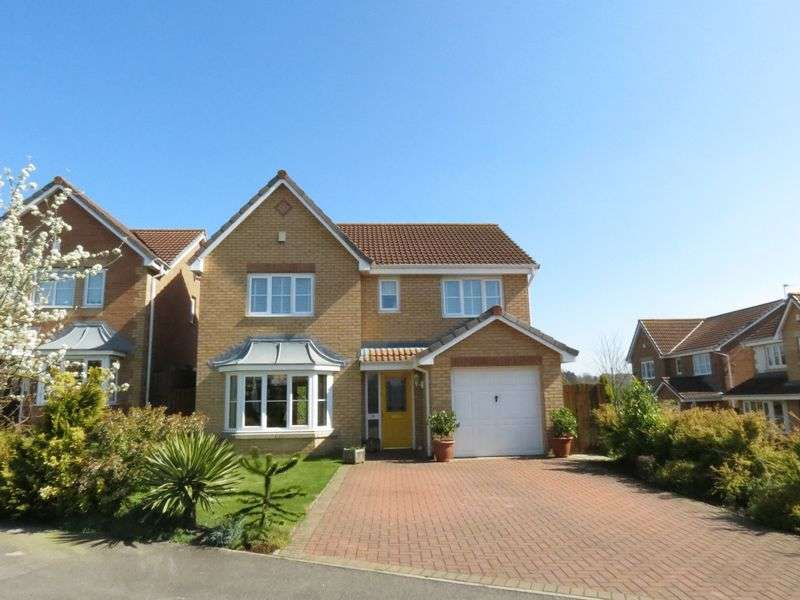 4 Bedrooms Detached House for sale in Winford Grove, Wingate