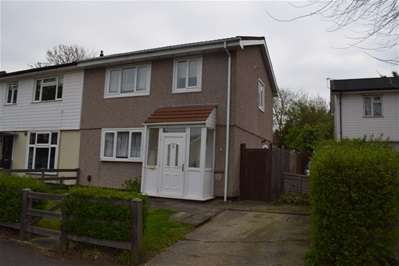 3 Bedrooms Semi Detached House for sale in Hutton Lane, Harrow Weald