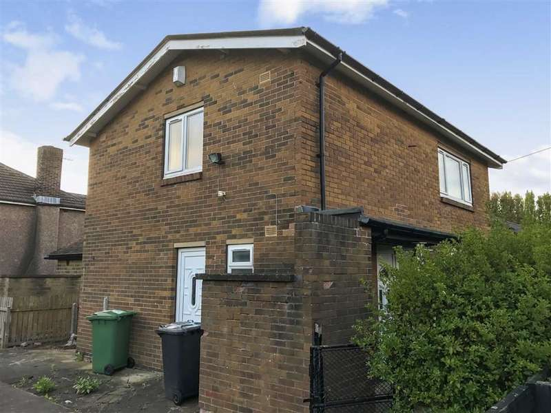 3 Bedrooms Detached House for sale in Dalton Green Lane, Dalton, Huddersfield