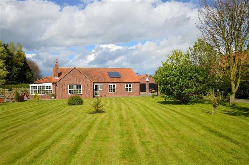 4 Bedrooms Property for sale in Beverley Road, Withernwick, East Yorkshire