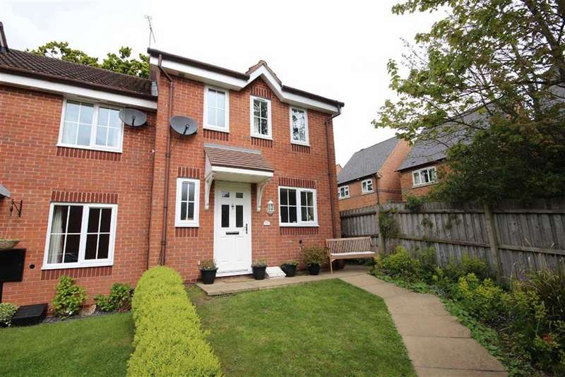 4 Bedrooms Property for sale in Armscote Grove, Hatton , Warwick, CV35