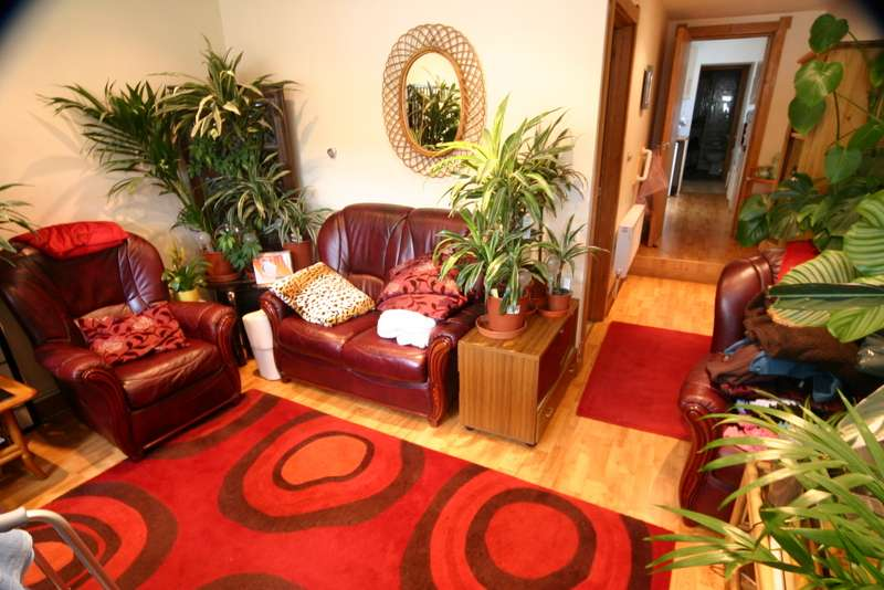 2 Bedrooms Flat for sale in 3 flats, SA6 8JU