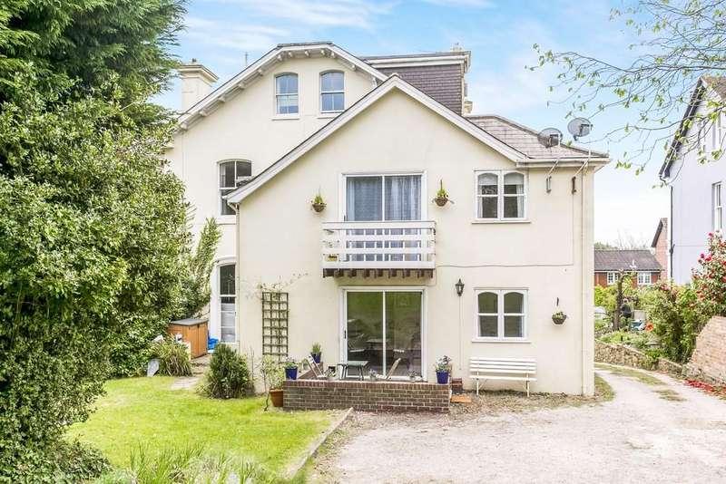 1 Bedroom Apartment Flat for sale in Woodbury Park Road, Tunbridge Wells