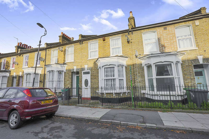 3 Bedrooms Property for sale in Brocklehurst Street, Hatcham Park Conservation Area, London, SE14