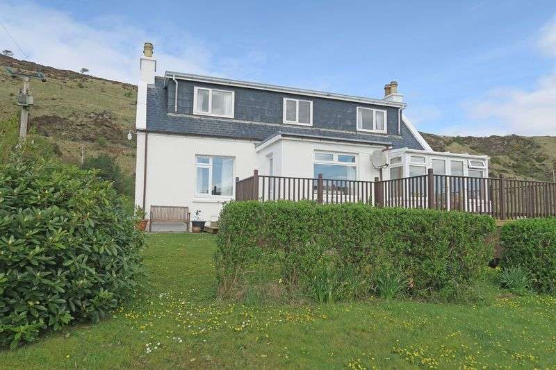 3 Bedrooms Cottage House for sale in Idrigill, Uig, Portree