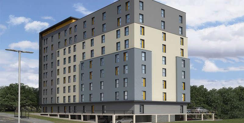 1 Bedroom Apartment Flat for sale in Sunderland Road, Tynegate, NE8