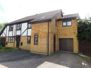 5 Bedrooms Semi Detached House for sale in Granary Close, Weavering, Maidstone, Kent
