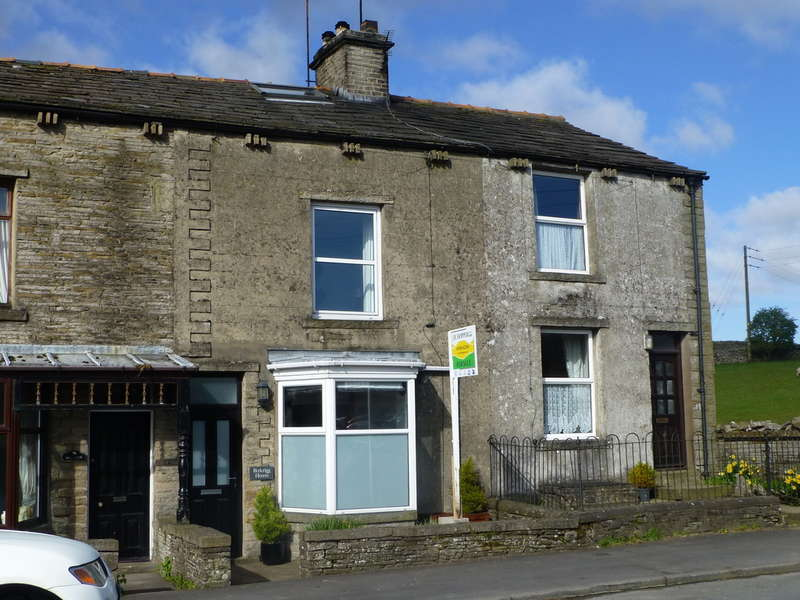 3 Bedrooms Terraced House for sale in Birkrigg House, Hawes