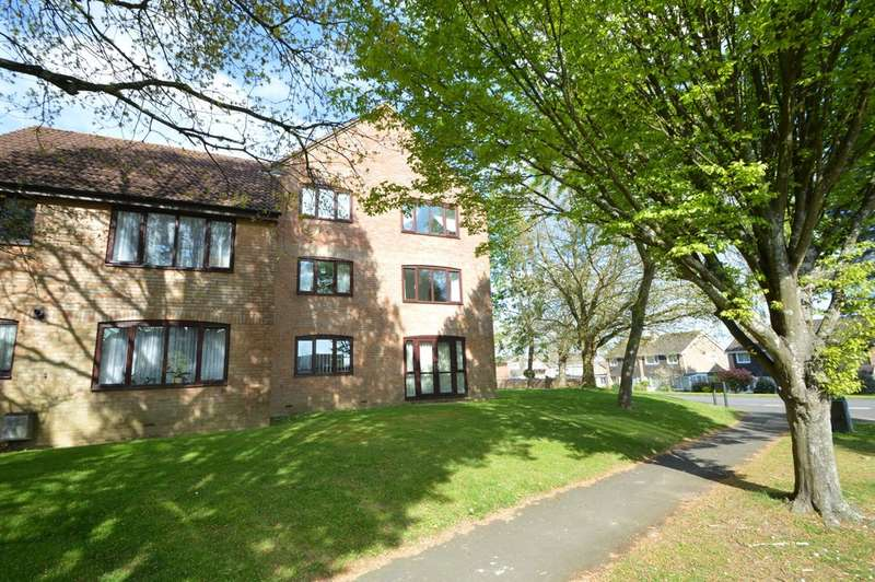 1 Bedroom Flat for sale in Chandler's Ford