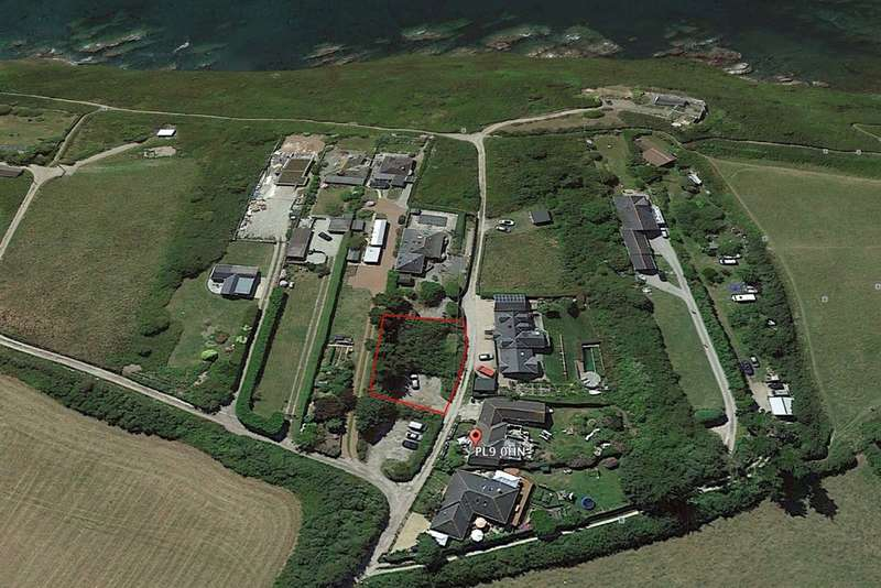 Land Commercial for sale in Wembury, Plymouth