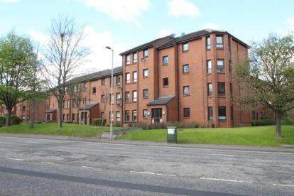 1 Bedroom Flat for sale in Caird Street, Hamilton