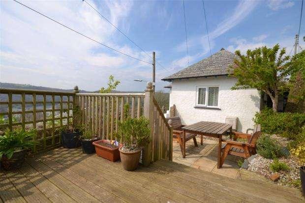 1 Bedroom Detached House for sale in Pendrim Road, Looe, Cornwall
