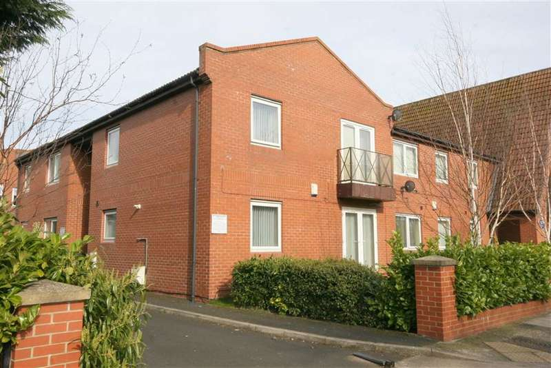 3 Bedrooms Property for sale in Orchid Mews, West Monkseaton, Tyne & Wear, NE25