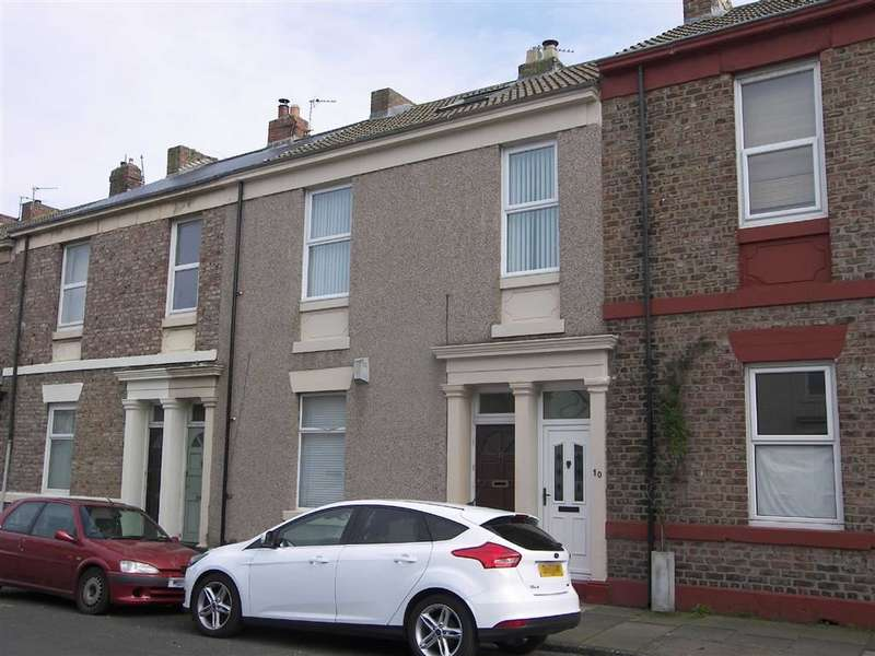 2 Bedrooms Flat for sale in Grey Street, North Shields, Tyne And Wear, NE30