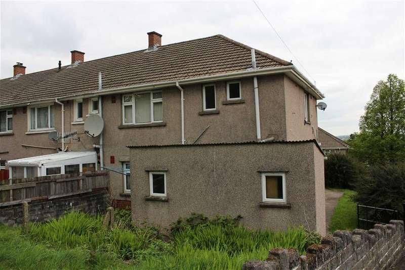 1 Bedroom Flat for sale in Bryneithin, Gowerton, Swansea