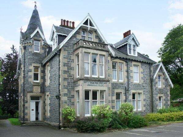 3 Bedrooms Apartment Flat for sale in Grantown on Spey, PH26 3JF