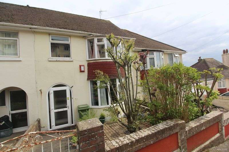 3 Bedrooms Detached House for sale in Haslam Road,