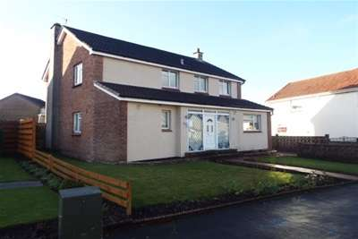 5 Bedrooms House for rent in Meadowburn, Bishopbriggs.