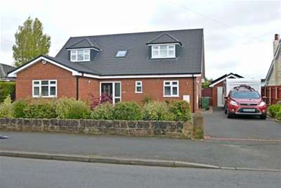 4 Bedrooms House for rent in Oaklea Road Irby