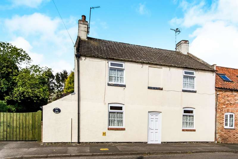 3 Bedrooms Semi Detached House for sale in Wetsyke Lane, Balderton, Newark, NG24