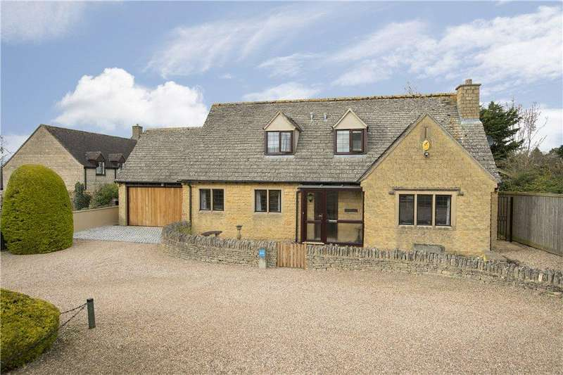 3 Bedrooms Detached House for sale in High Street, Broadway, Worcestershire, WR12