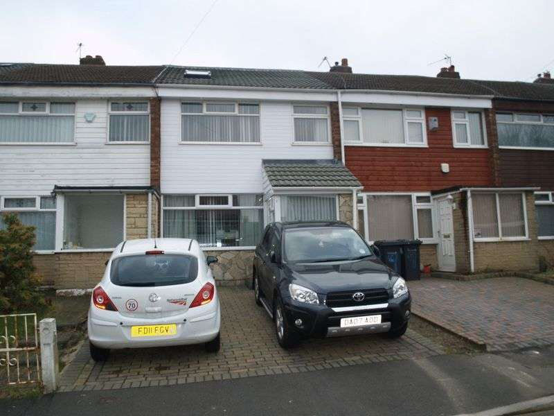 4 Bedrooms Mews House for sale in Yew Tree Green, Melling, Liverpool