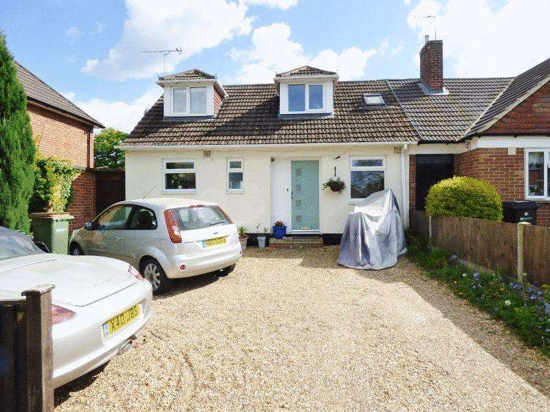 3 Bedrooms Chalet House for sale in BOOKHAM