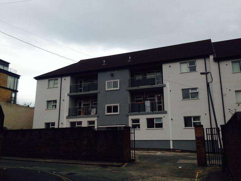 3 Bedrooms Apartment Flat for rent in Grenville Court, Liverpool L1