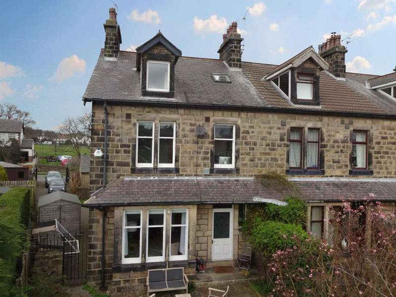 5 Bedrooms End Of Terrace House for sale in Ash Grove, Horsforth