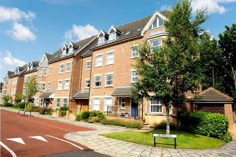 2 Bedrooms Flat for sale in Highbridge, Broadway West, Newcastle Upon Tyne