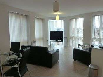 2 Bedrooms Flat for sale in i-Land, 41 Essex Street, Birmingham, B5