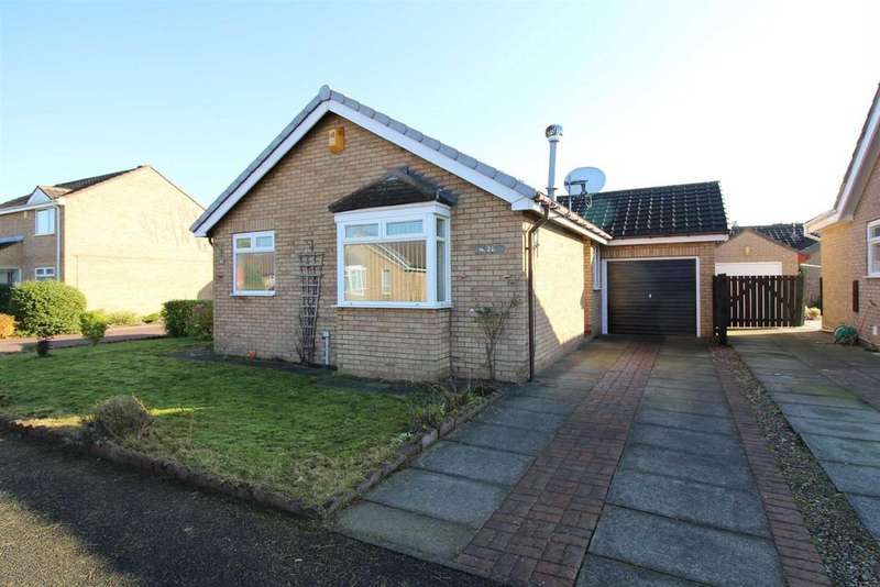3 Bedrooms Detached Bungalow for sale in Meadway Drive, Forest Hall, Newcastle Upon Tyne