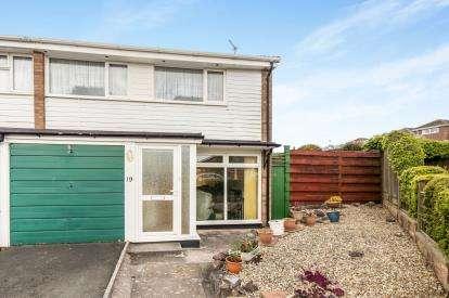 3 Bedrooms Semi Detached House for sale in Paignton, Devon, Paignton