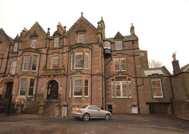 3 Bedrooms Flat for rent in Crescent House, Bruntsfield Crescent