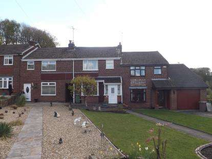 House for sale in Hillside Avenue, Newton-Le-Willows, Merseyside