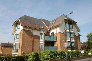 2 Bedrooms Flat for sale in Maple Court, 2 Durham Road, Sidcup