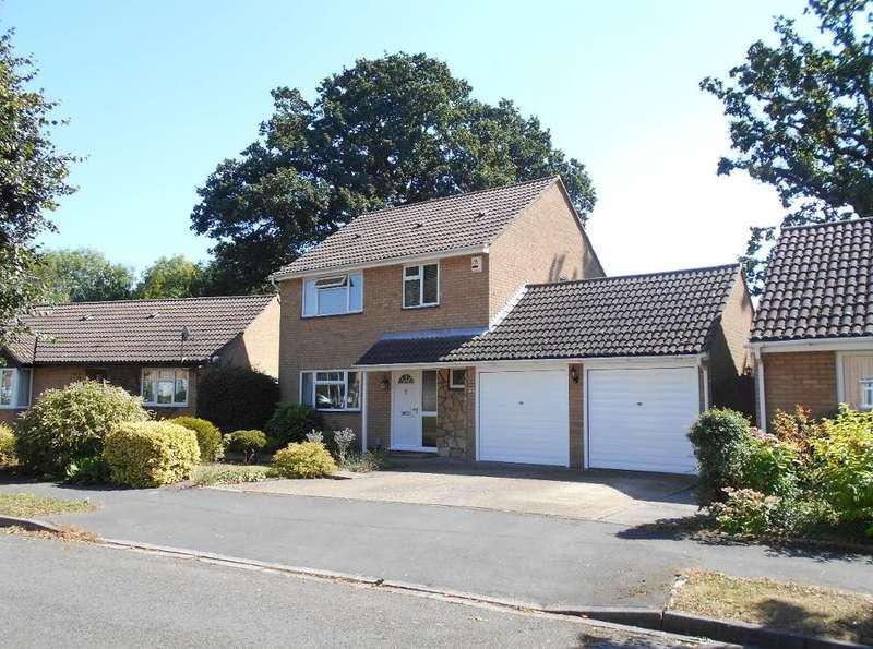 4 Bedrooms Detached House for sale in Douglas Road, Bedford, Bedfordshire, MK41 7YF