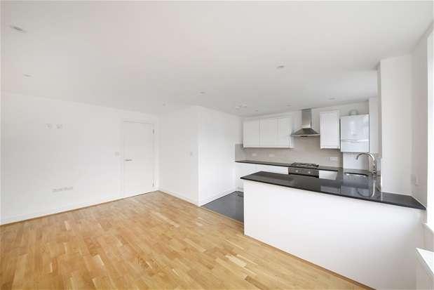 2 Bedrooms Flat for sale in Venner Road, Sydenham