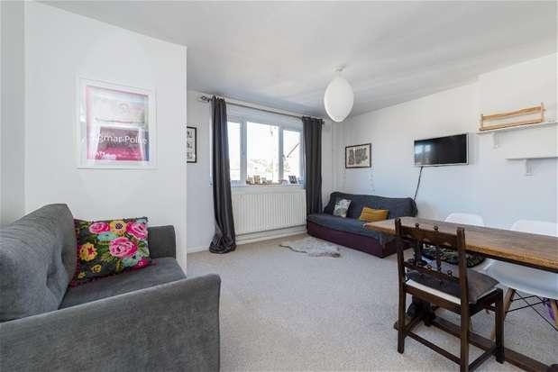 2 Bedrooms Flat for sale in Bentons Lane, West Norwood