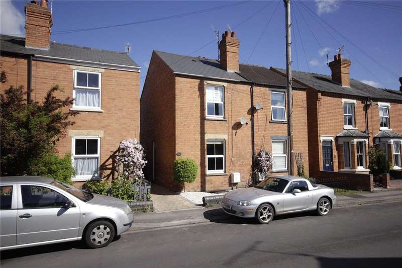 2 Bedrooms Semi Detached House for sale in Northwick, Worcester