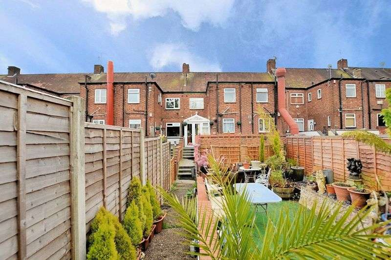 2 Bedrooms Flat for sale in Hagley Road West, Oldbury