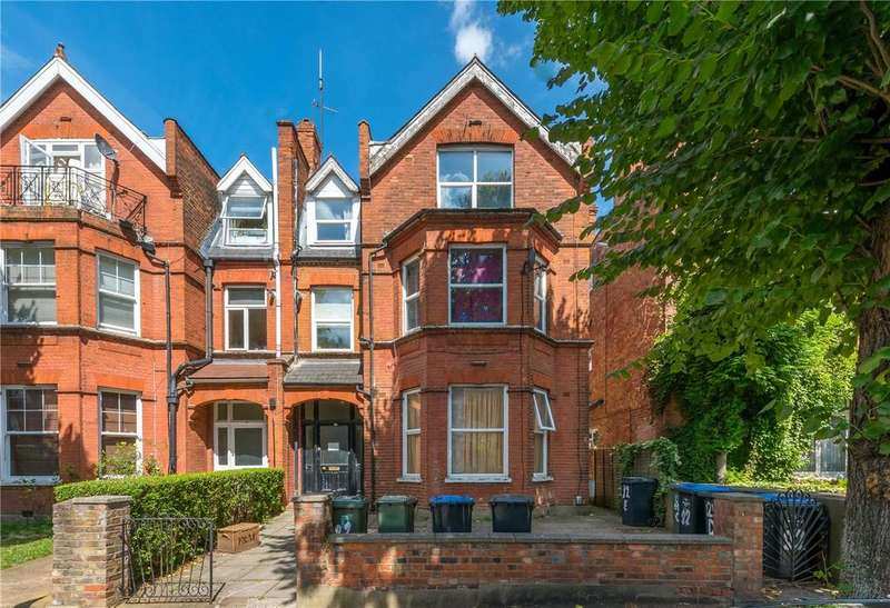 1 Bedroom Flat for sale in Park Avenue, London, NW2