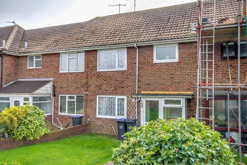 3 Bedrooms Terraced House for sale in Southwick