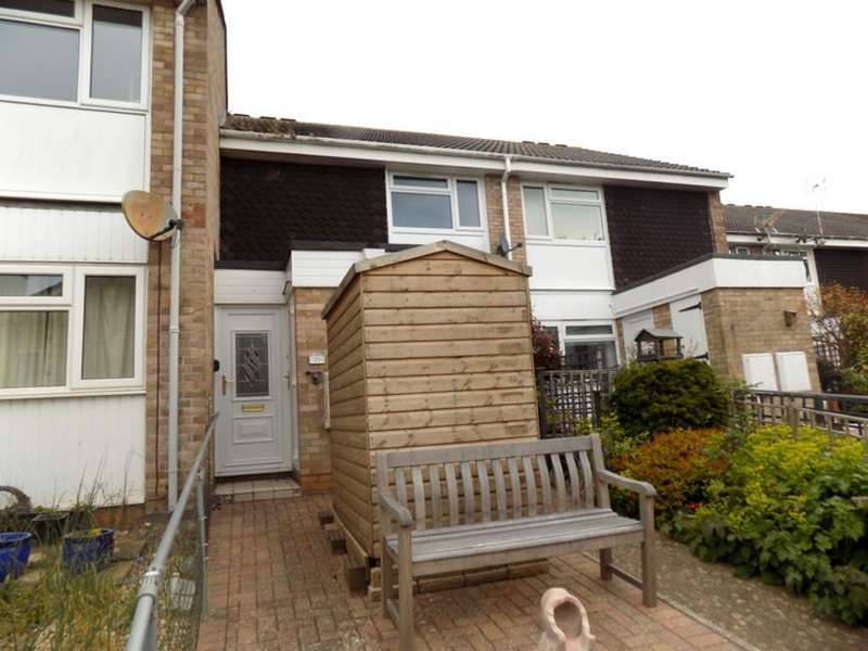 1 Bedroom Apartment Flat for sale in Priddis Close, Exmouth