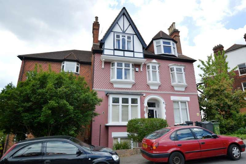 1 Bedroom Flat for sale in Harold Road London SE19
