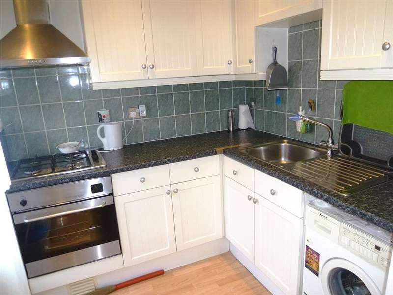 1 Bedroom Flat for sale in Frognal Avenue, Harrow, HA1