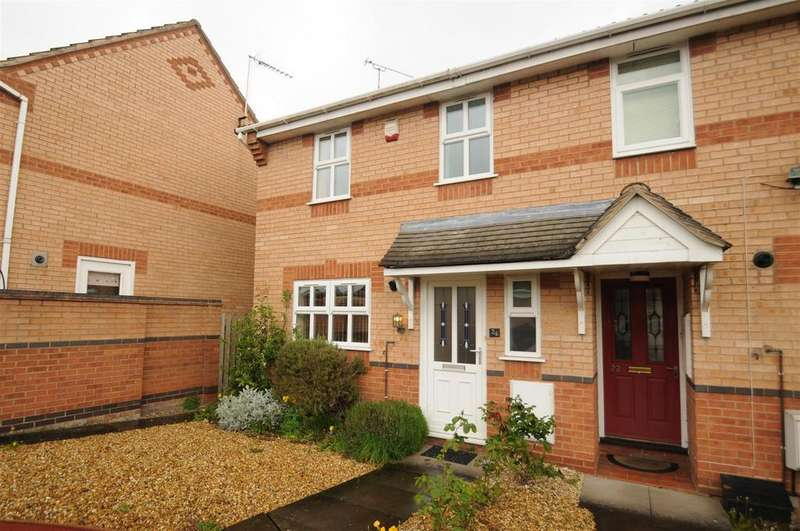 3 Bedrooms Mews House for sale in Holm Drive, Elton, Chester