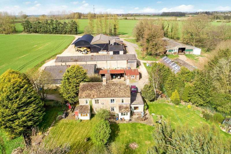 4 Bedrooms House for sale in Bicester, Oxfordshire