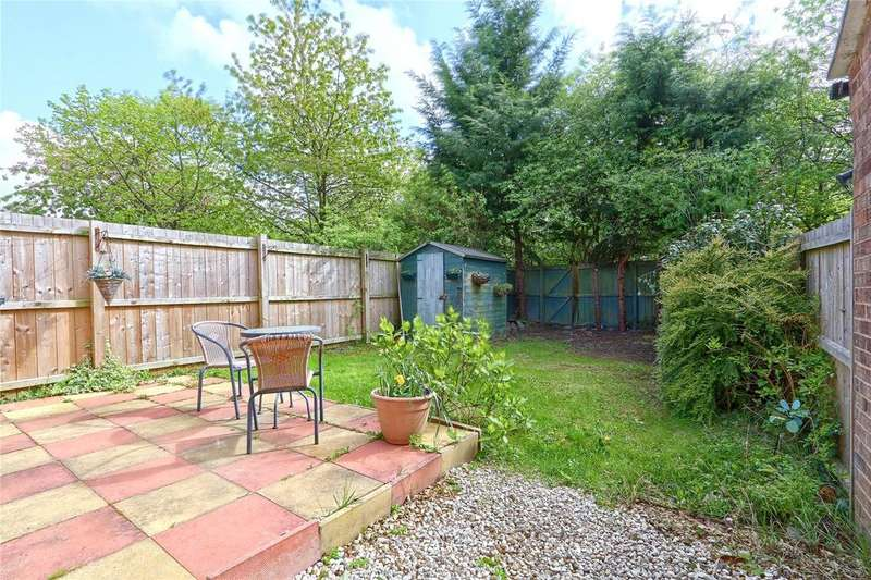 3 Bedrooms Terraced House for sale in Sunnyside, Coulby Newham